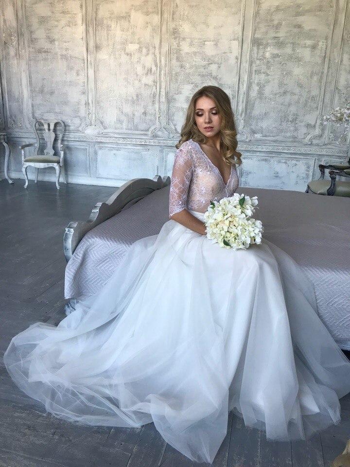 Свадебное платье  koroleva В наличии в Спб