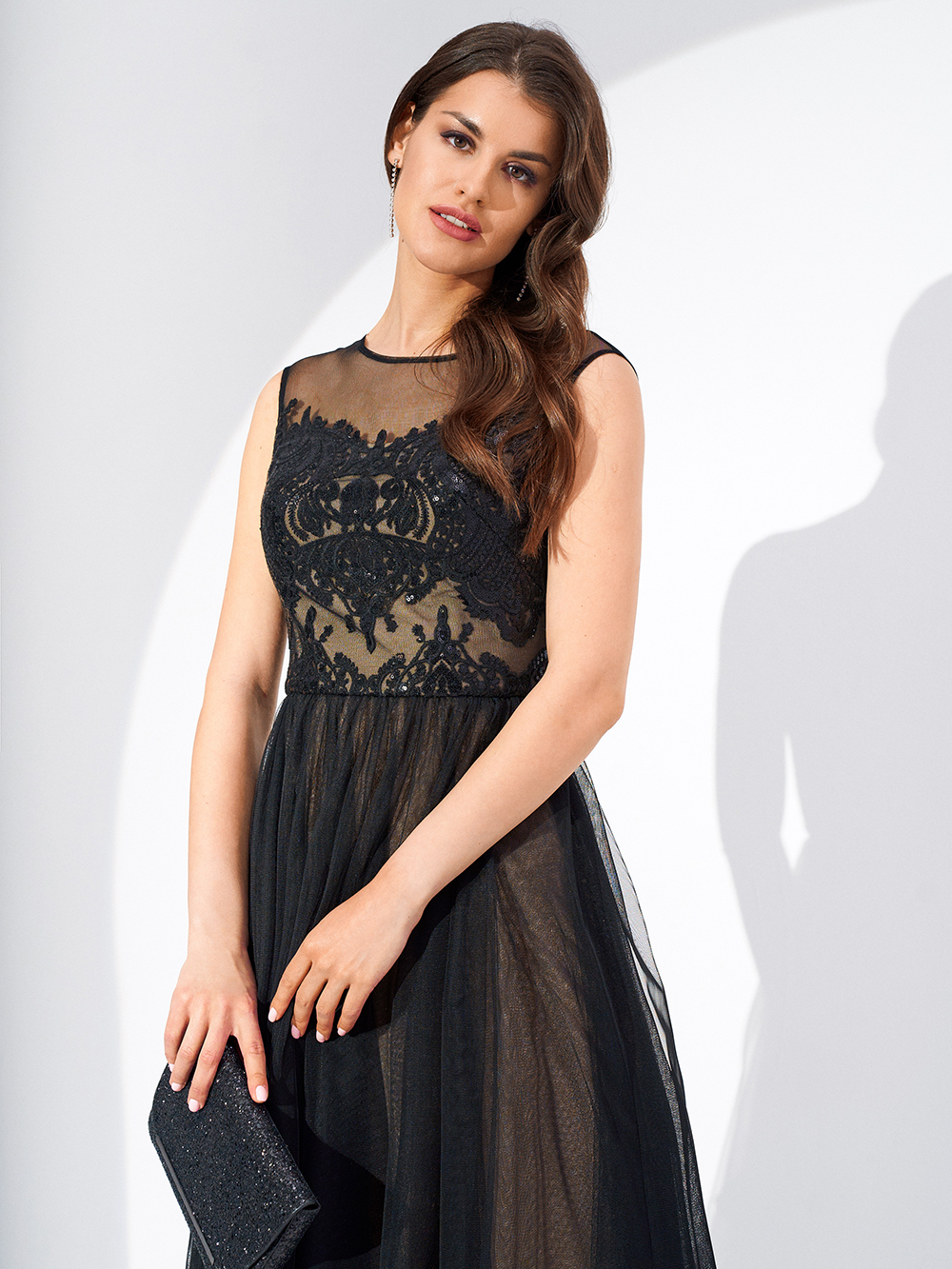 Вечернее платье EMSE 0546