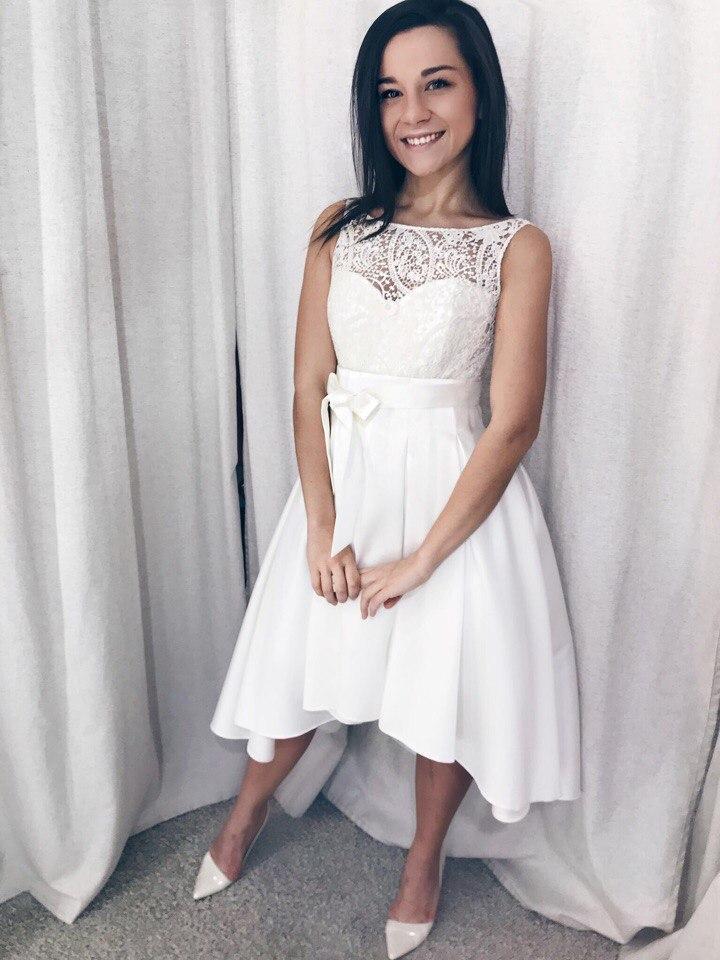 Свадебное платье  мирей В наличии в Спб