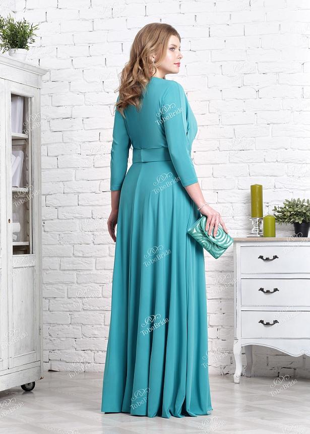 Платье на выпускной -  nn046b