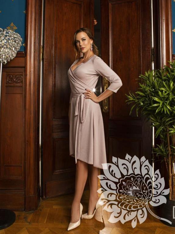Вечернее платье Прима