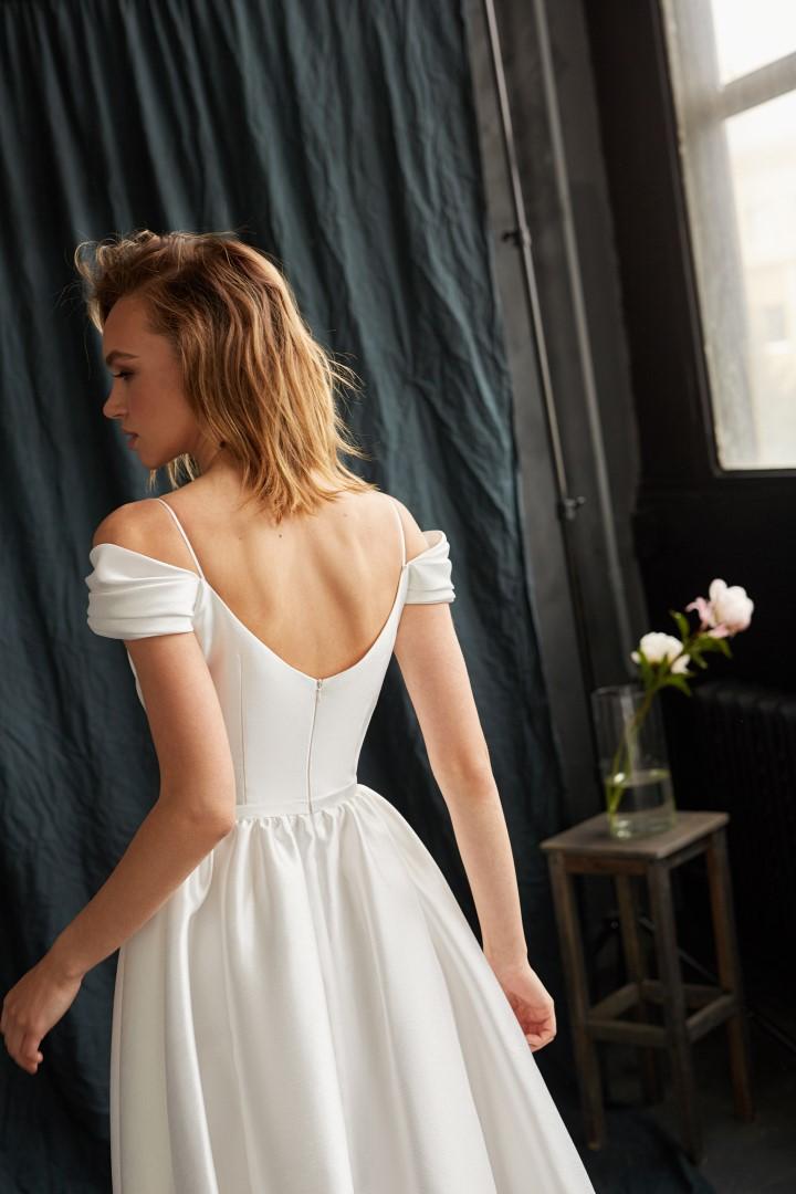 Свадебное платье Ричи