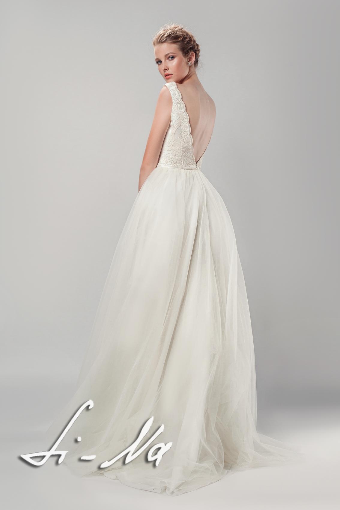 Свадебное платье  ададжио В наличии в Спб