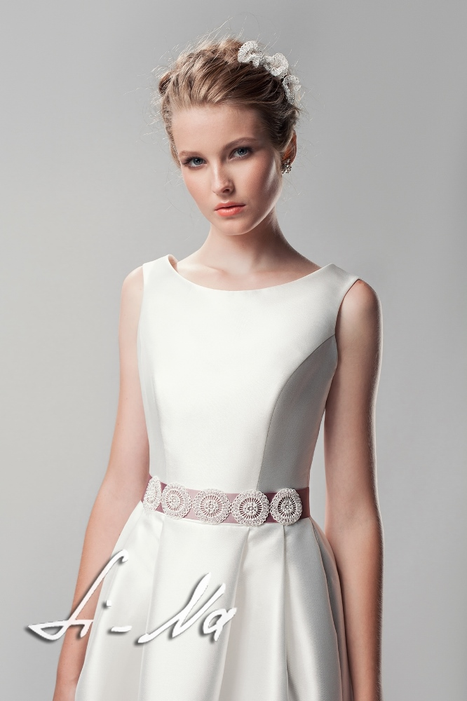 Свадебное платье алисия-лина