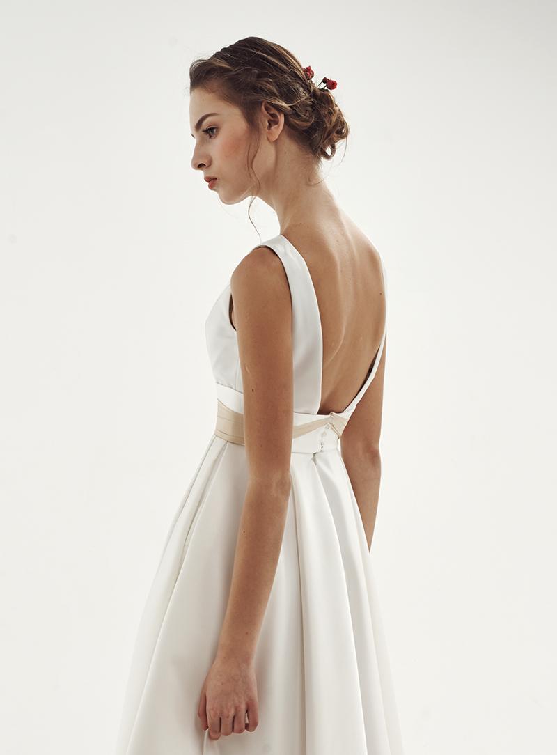 Свадебное платье голди