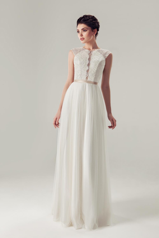 Свадебное платье медисон