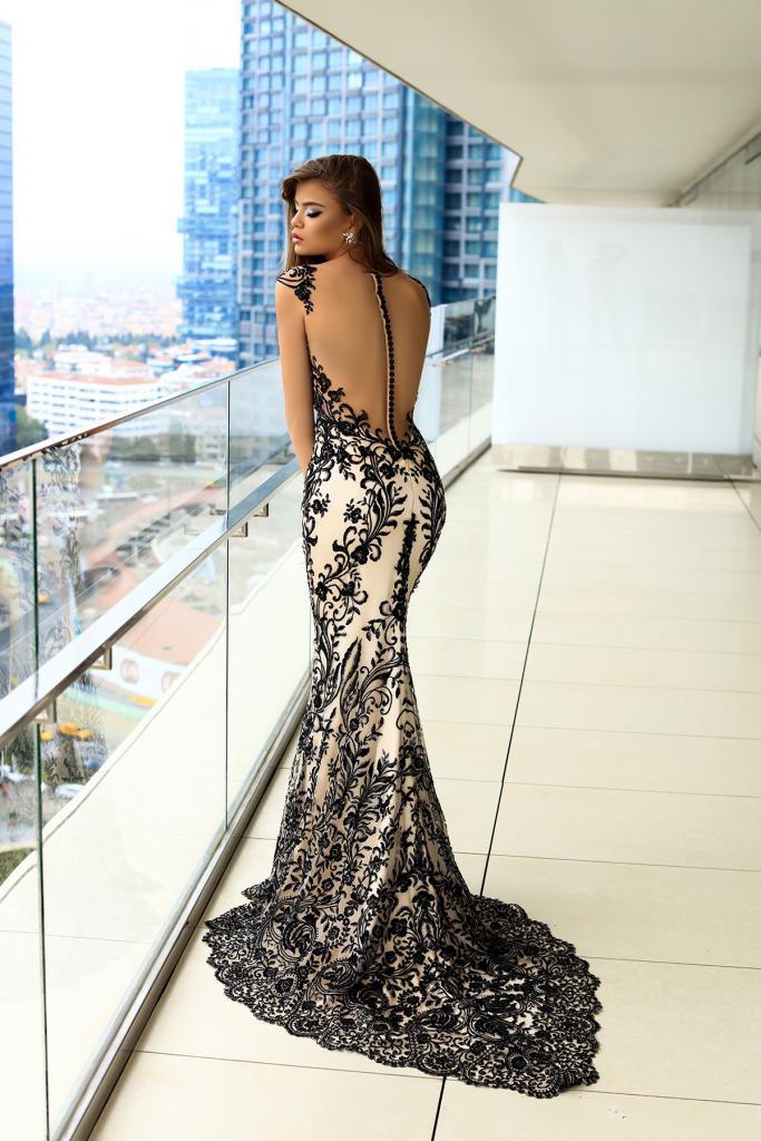 Платье на выпускной -  tania pollardi