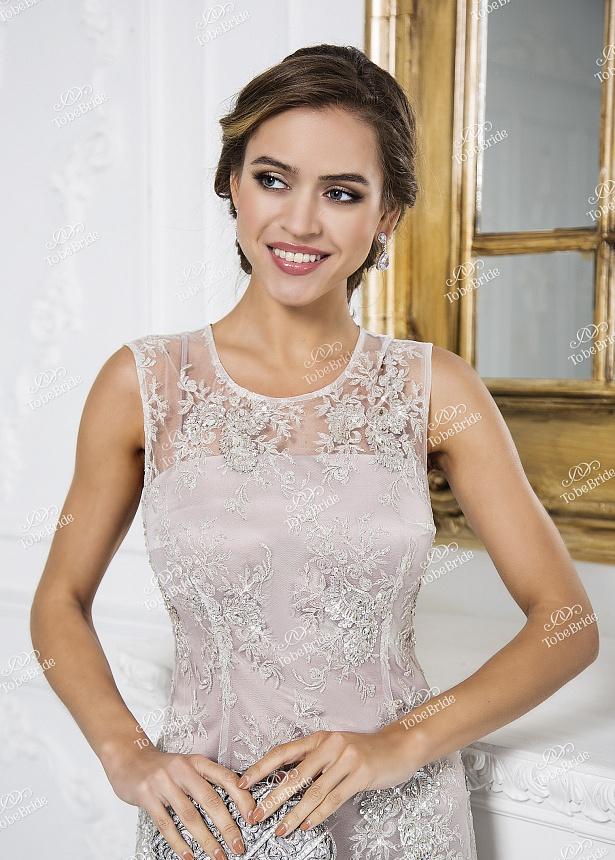 Короткое свадебное платье tb038b