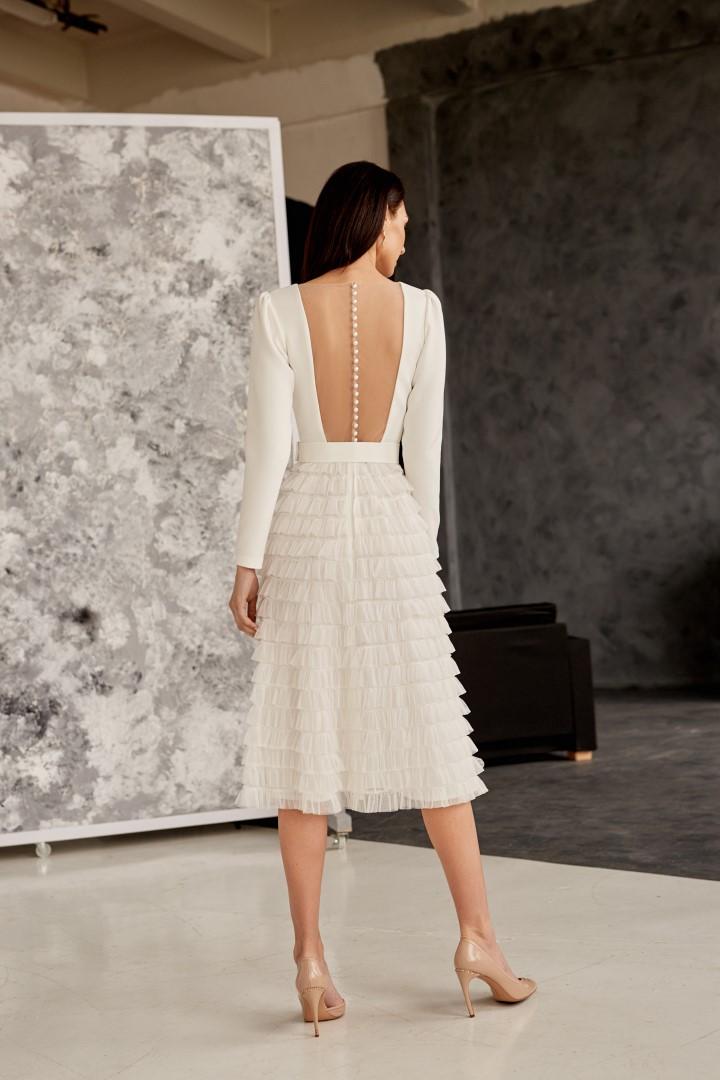 Свадебное платье Тинатин