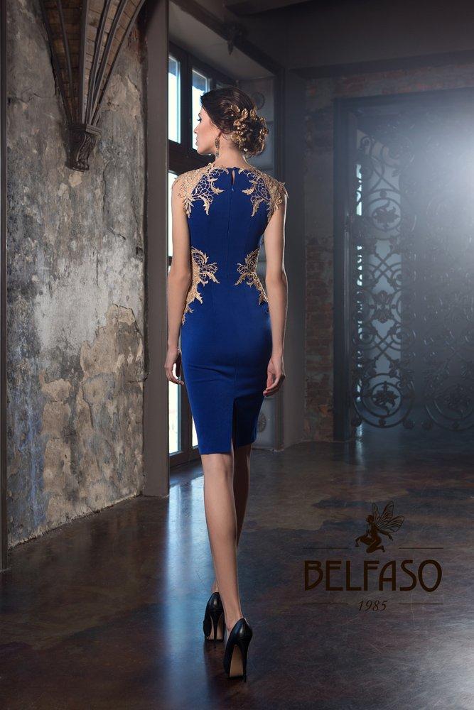 Платье на выпускной -  vivien short