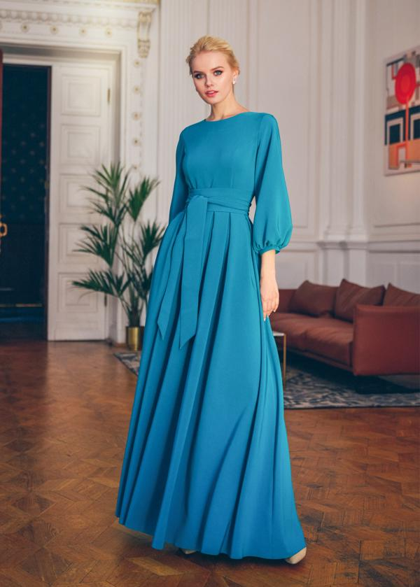 Вечернее платье MR046B