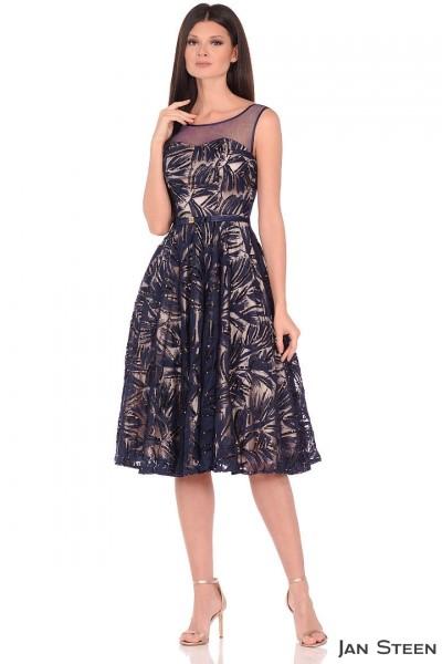 Вечернее платье DY-58