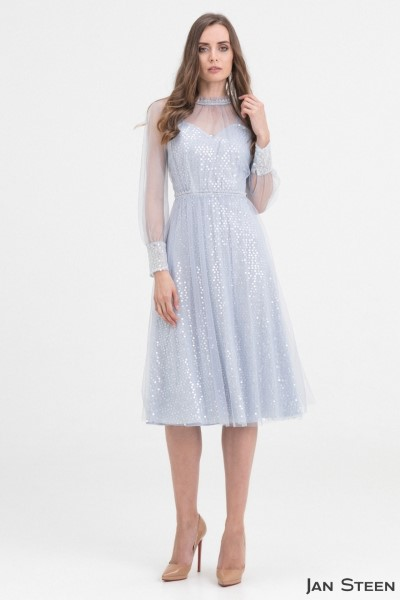 Легкое Вечернее Платье G99-127
