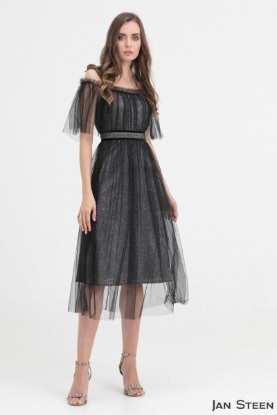 Вечернее Платье G91-Sapfir
