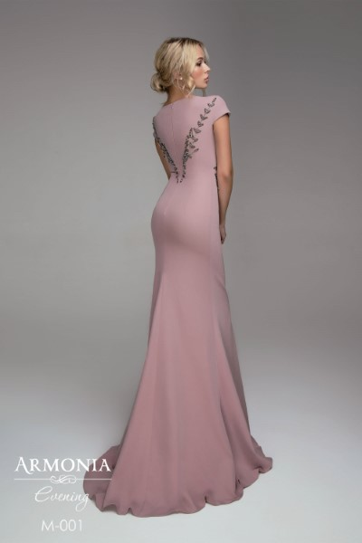 Платье на выпускной -  minimal 001