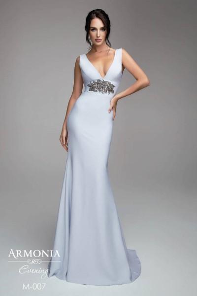 Платье на выпускной -  minimal 007