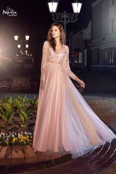 Свадебное платье  0202 papilio В наличии в Спб