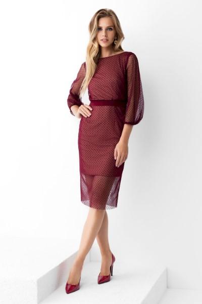 Вечернее платье 0316/03 EMSE