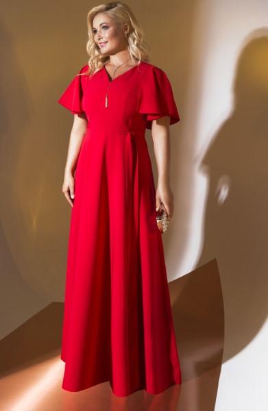 Длинное вечернее платье 334