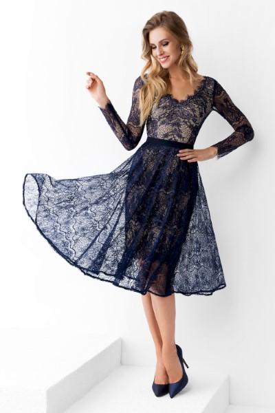 Платье на выпускной -  0420u