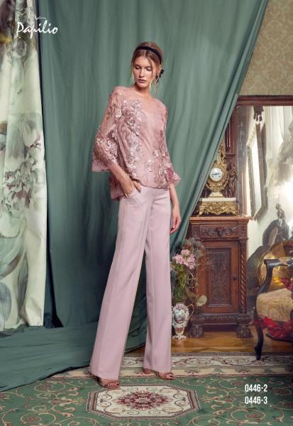 Вечернее платье 0446 Papilio (Брючный костюм)