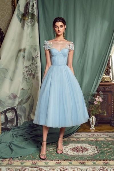 Платье Papilio-0481а