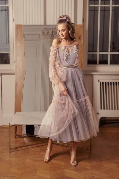 Женское платье Papilio-0505