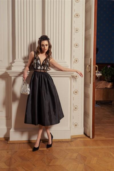 Платье на новогодний корпоратив Papilio-0530
