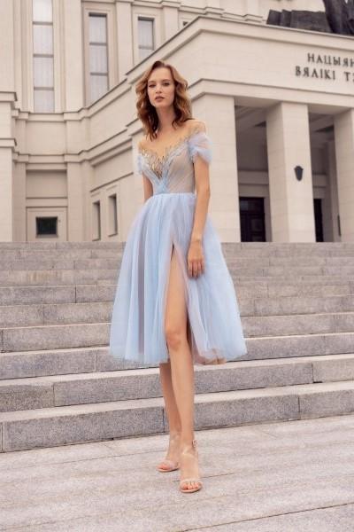 Вечернее платье Papilio-0545