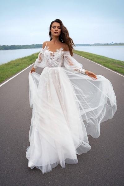 Свадебное платье PAPILIO12060