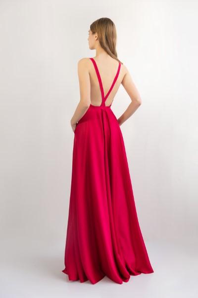 Вечернее платье Вайлет