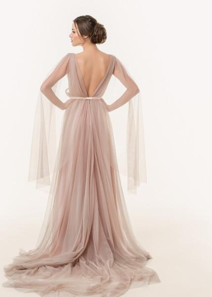 Свадебное платье  1517 В наличии в Спб