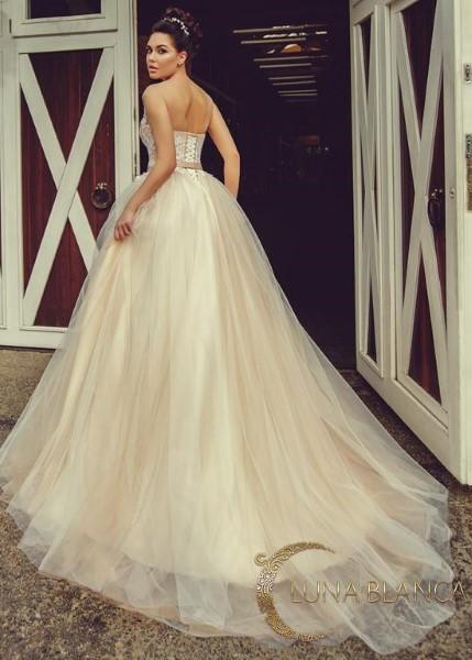 Свадебное платье  алекса В наличии в Спб
