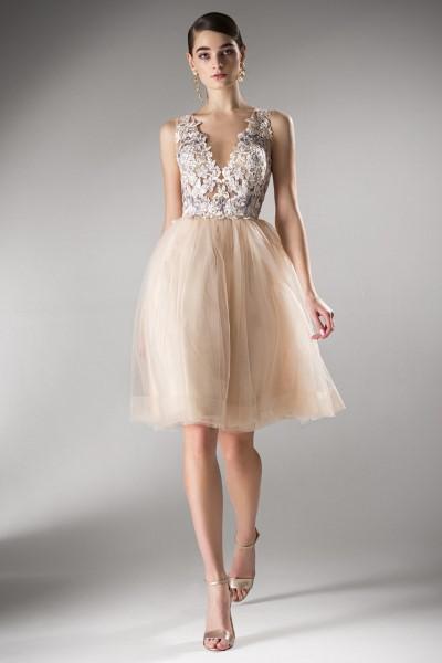 Платье 0425а