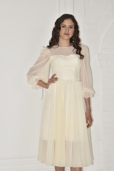Платье на выпускной -  милагрес