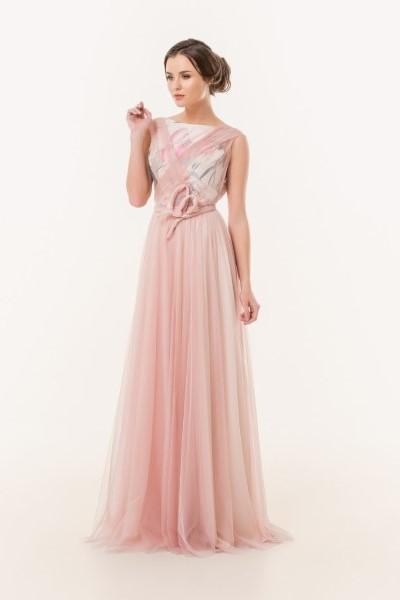 Свадебное платье  2517 В наличии в Спб
