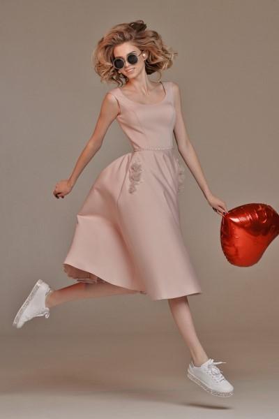 Платье Альта
