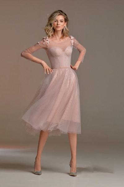 Вечернее платье Милли