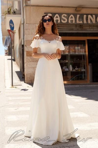 Свадебное платье Кей