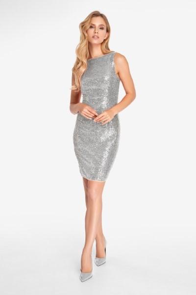 Платье на выпускной -  325