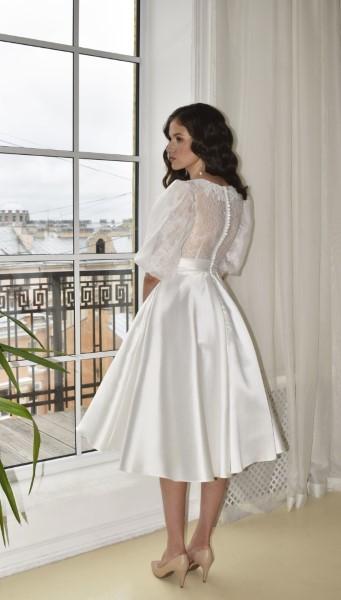 Свадебное платье Ксенит