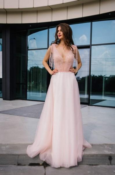 Свадебное платье armonia 502