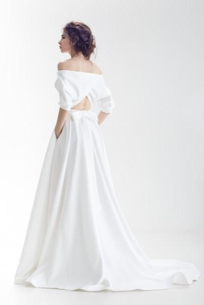 Свадебное платье Бэйли