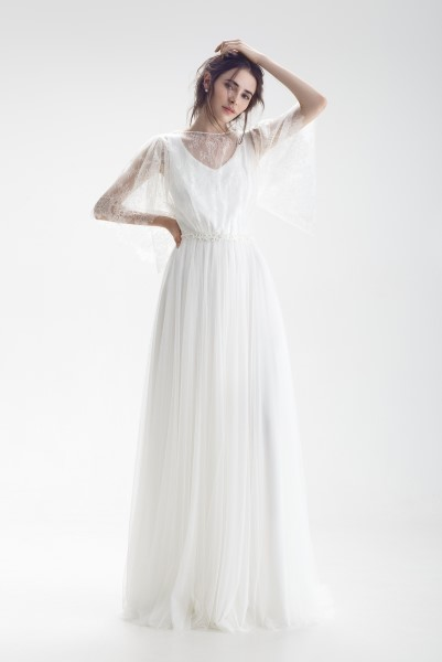 Свадебное платье Медея