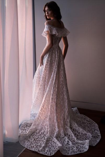 Свадебное платье Лайма N.R.