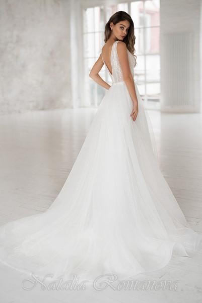 Свадебное платье Роксана