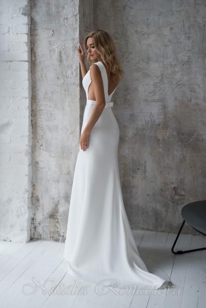 Свадебное платье бренда Natalia Romanova Вудди