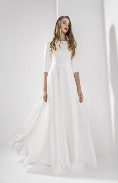 Свадебное платье Адри