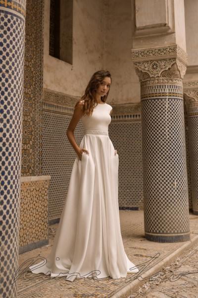 Свадебное платье Пэнни