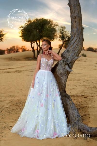Свадебное платье  colorado В наличии в Спб